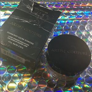 Artist Couture Highlighter - Purple Dream